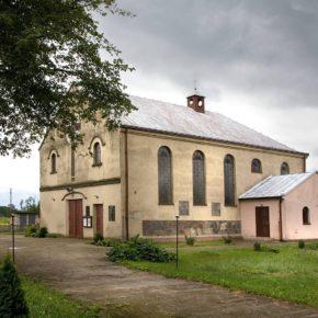 Gmina Kawęczyn