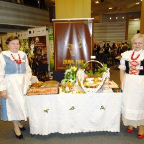 W Brukseli Europa przy Wielkopolskim Stole Wielkanocnym z Lokalnymi Grupami Działania
