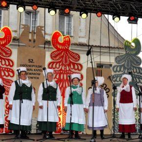 Sukces Tradycji na ogólnopolskiej scenie