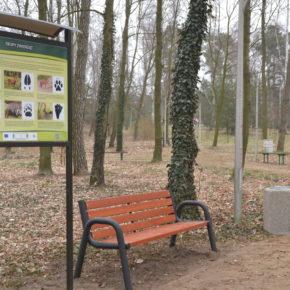 Nasz lepszy park, nowym miejscem edukacyjno-integracyjnym