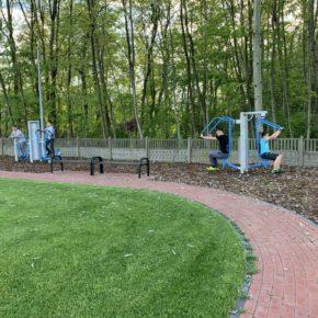 Poprawa lokalnej przestrzeni publicznej w celu zaspokojenia potrzeb mieszkańców